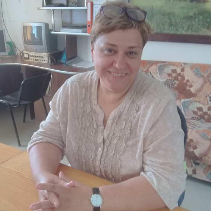 Иванова Инна Николаевна