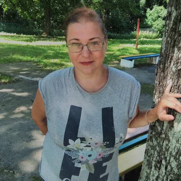 Москаленко Татьяна Николаевна