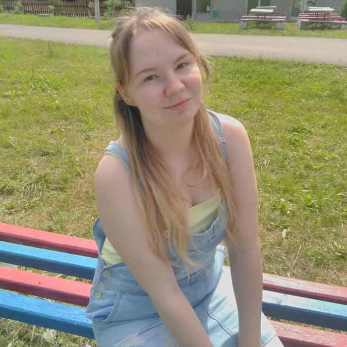 Солдатова Карина Дмитриевна